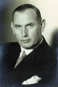 Ludwig Carl Geiger