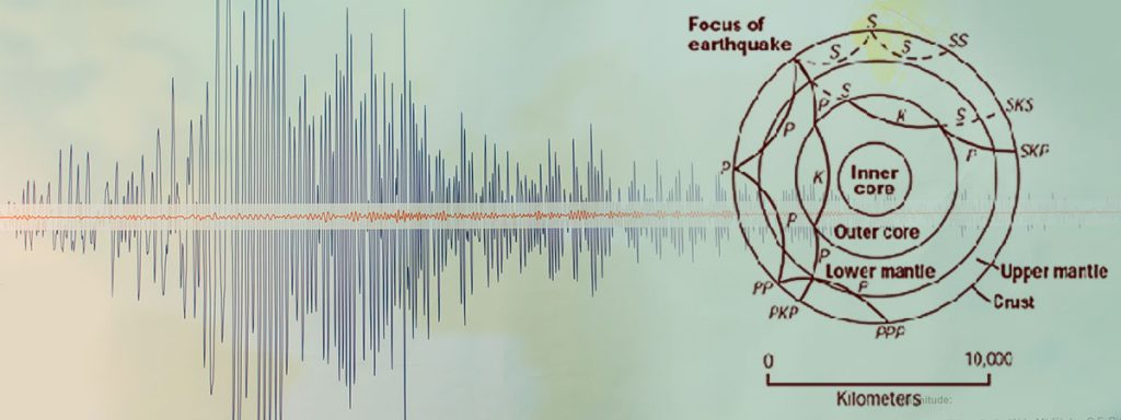 Seismologie & Geophysik