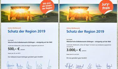 Urkunden – Schatz der Region Göttingen